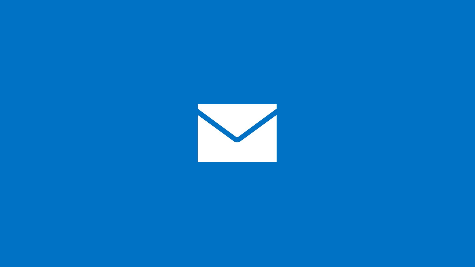 Microsoft Mail SS