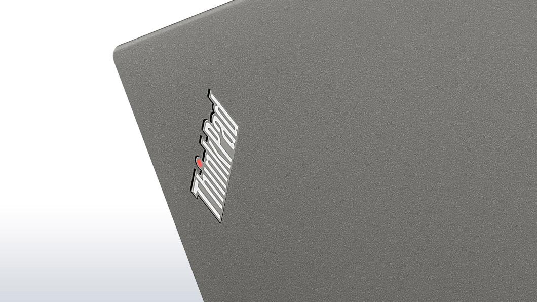 ThinkPad W540 logo画像