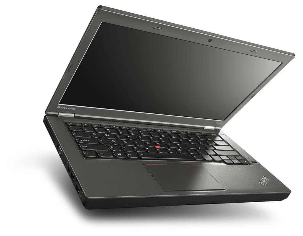 Lenovo ThinkPad T440p画像