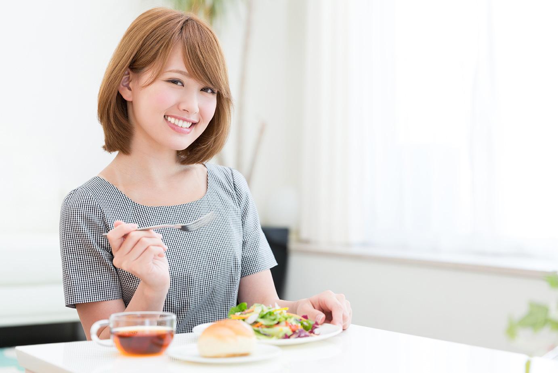 DHC満足週間ダイエットのレポート、ヘッダー写真