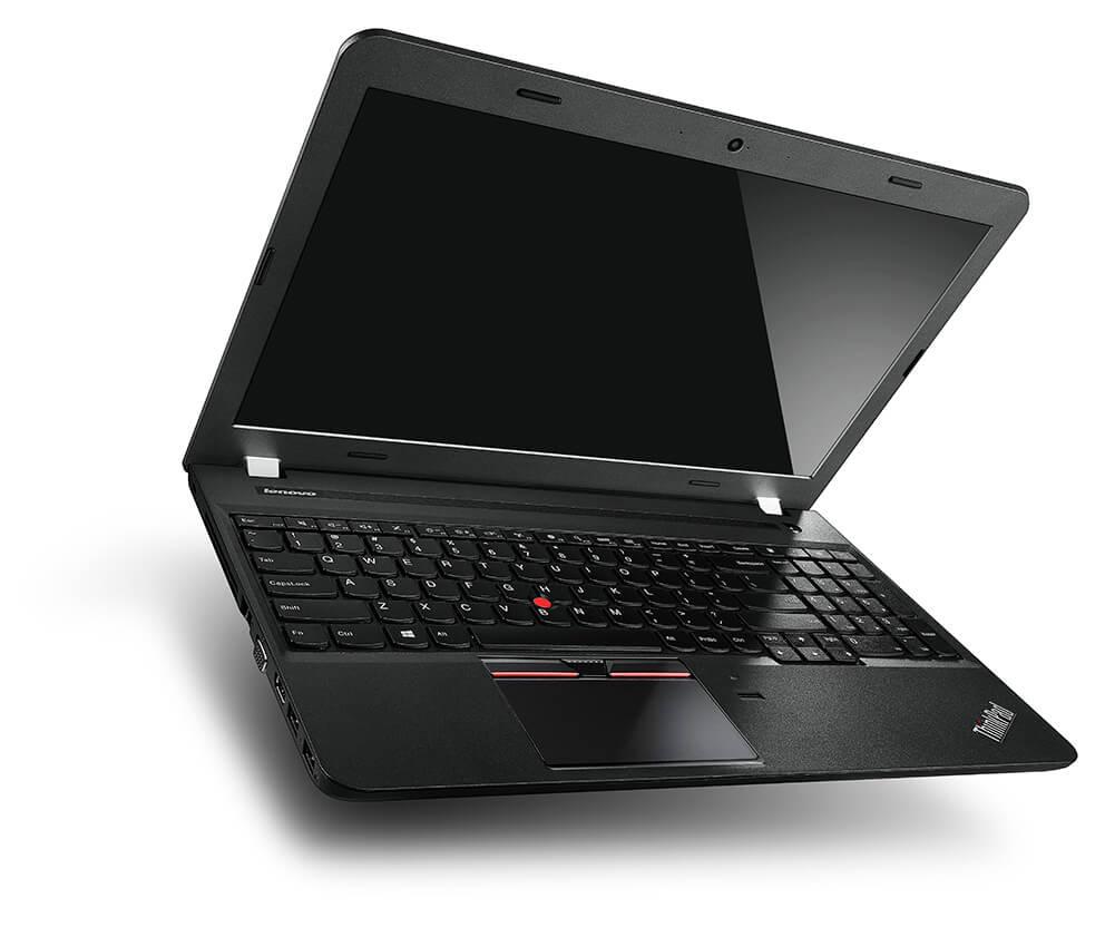 ThinkPad E550本体画像