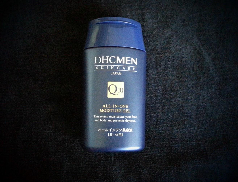 DHC MEN オールインワン モイスチュアジェル商品画像