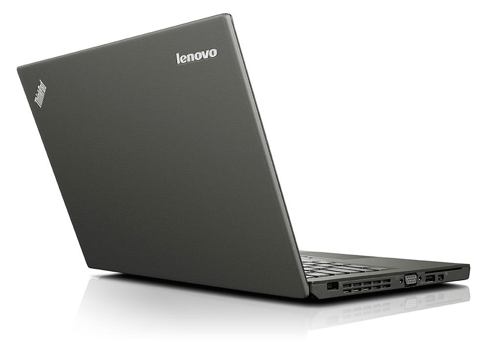 レノボThinkPad X250