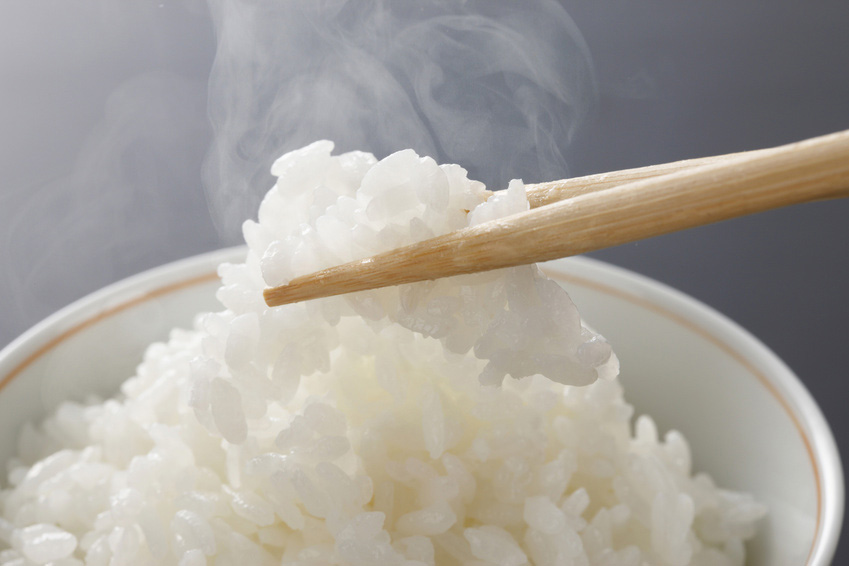 楽天市場のお米ショップ、吟米本舗で購入した三重県産こしひかり新米5kg送料無料についての記事アイキャッチ画像