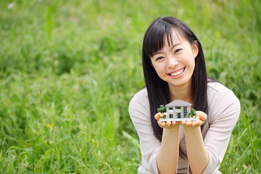 SUUMO新築物件購入者アンケートアイキャッチ画像
